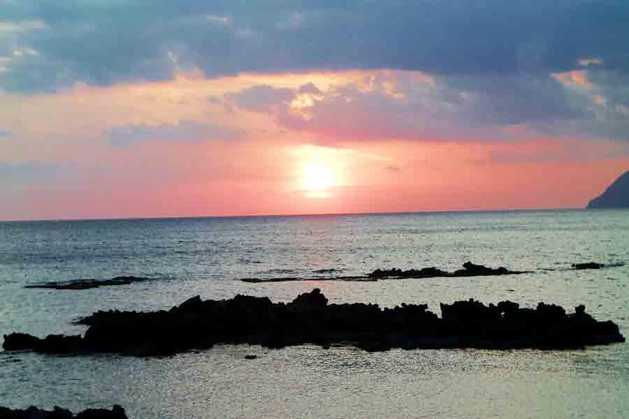 Sommer und Liebe auf Kreta Griechenland