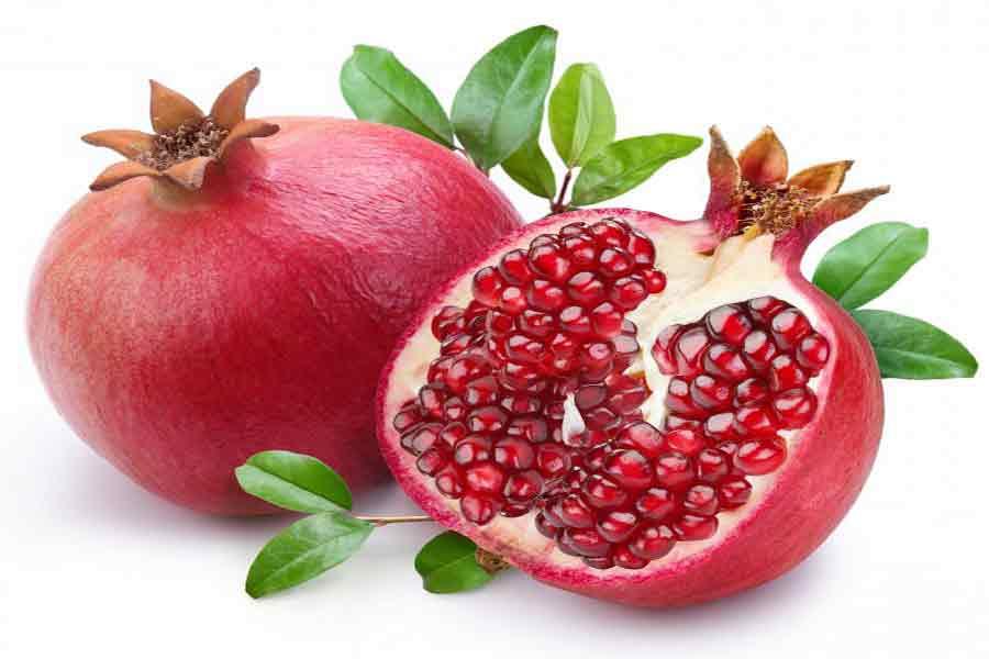 Kreta Granatapfel
