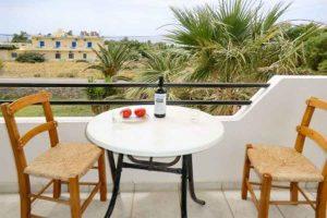 Ferienwohnung am Meer in Flisvos Kreta