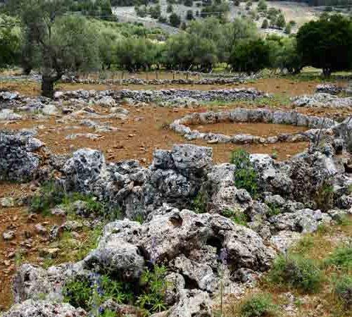 Kreta Im Frühling, um Kreta Ferienwohnung