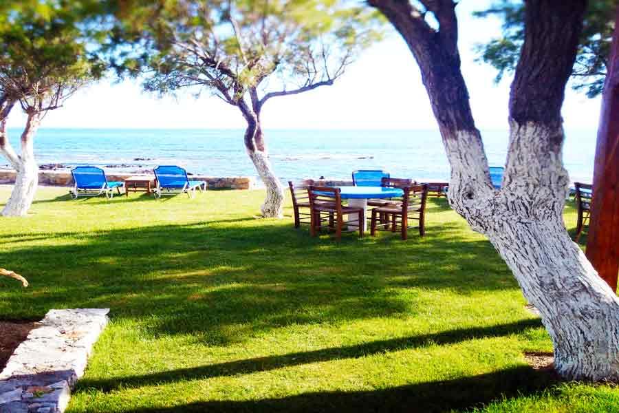Kreta_ferienwohnung am Meer