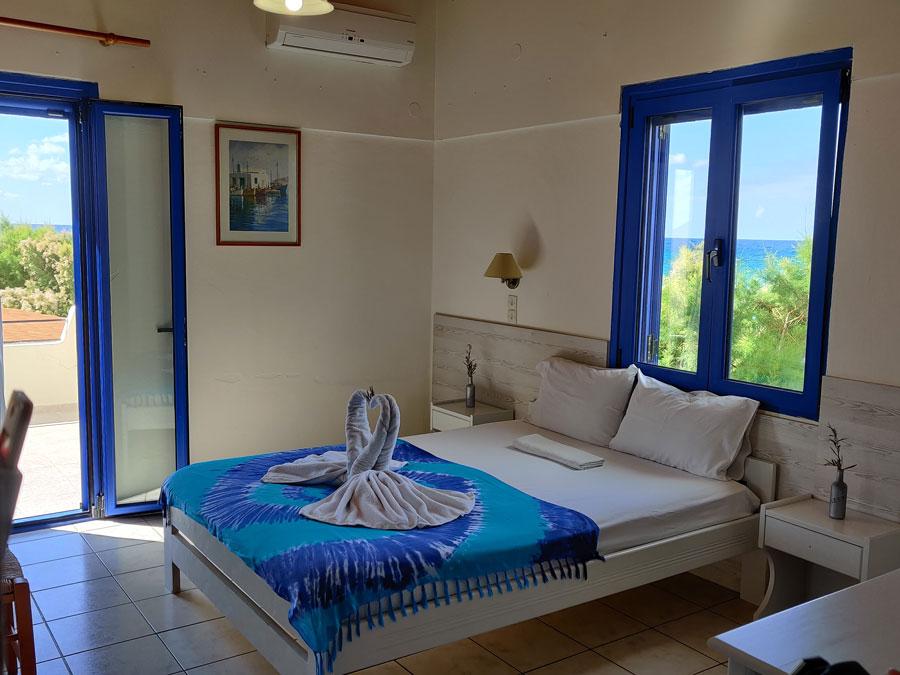 Kreta Zimmer Hotel